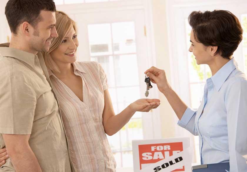 Bli eiendomsmegler