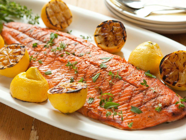 Fiskerestauranter i Oslo